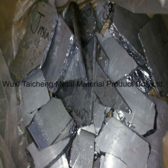 for Producing Converter for Making Solar Cell Semiconductor Silicon 99.99/% High Purity Silicon Metal 50g