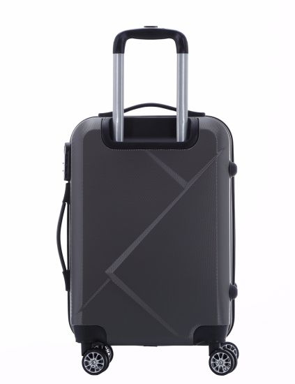 2018 New Design Luggage Set, Traveling Trolley Case (XHA087) pictures & photos