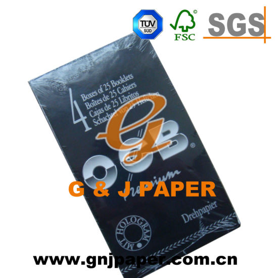 Completely Matural Cigarette Paper with Cheap Price pictures & photos