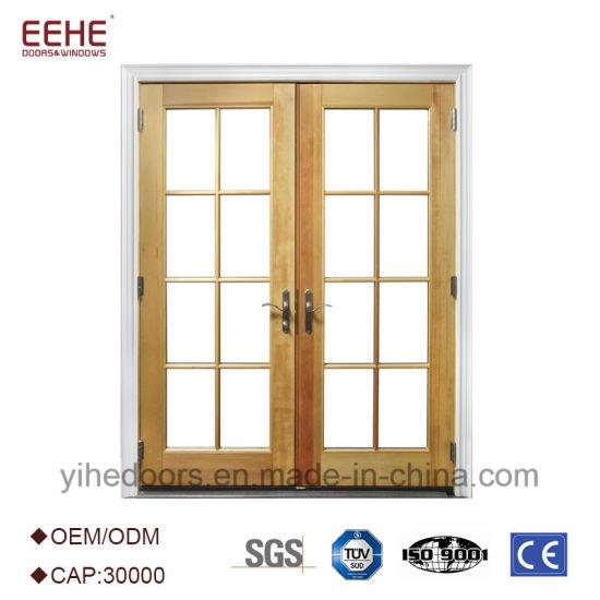 Comfort Design Doors
