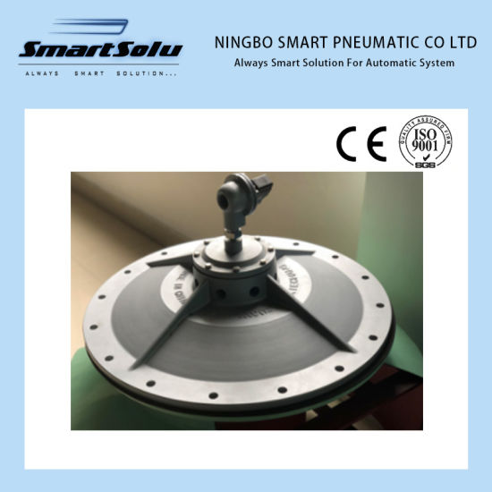 10inch Diaphragm Pulse Valve for Rotating Cleaning Baghouse