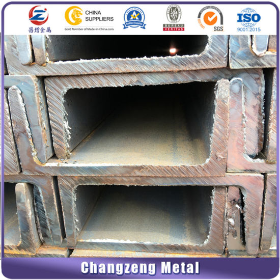 Cold Formed Galvanized C Channel Steel Bar (CZ-C78)