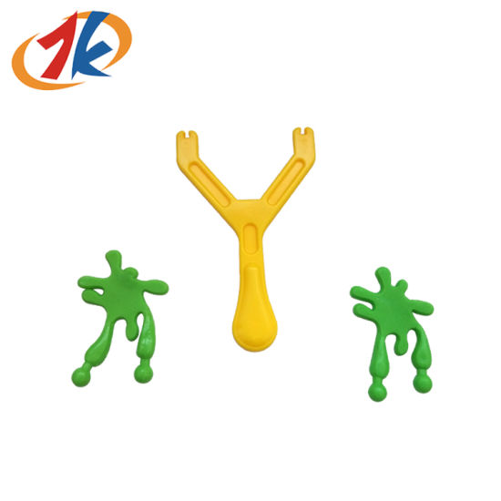 Novelty Plastic Catapult Slingshot Toy for Kids pictures & photos