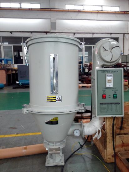 One Step Vertical Blow Molding Machine for Plastic Pet Bottle pictures & photos