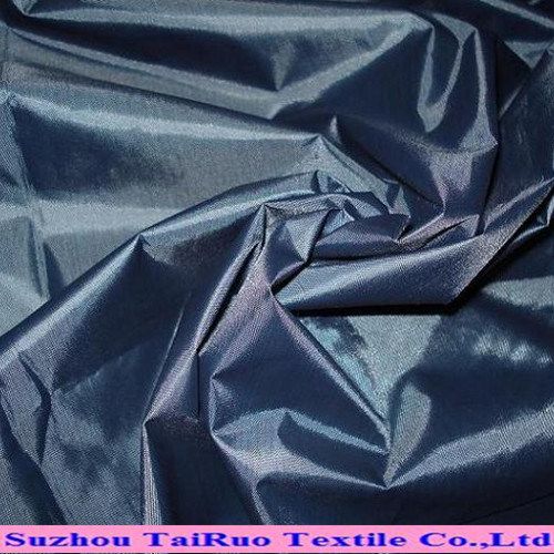 190t Taffeta PU Coated Waterproof for Outdoor Fabric pictures & photos