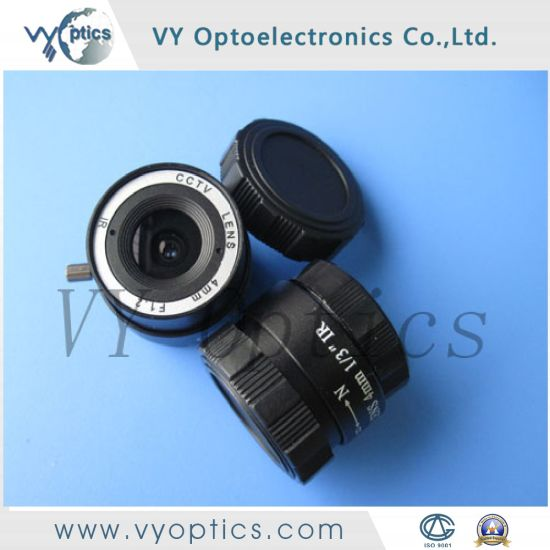 China Excellent Industrial CCTV Lens on Sale with Well Quality