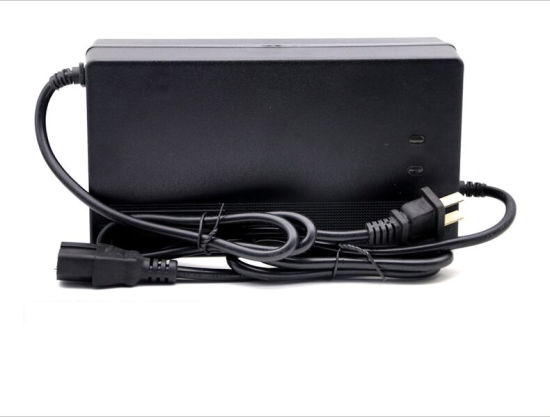 Top Quality Battery Charger 24V3a Used for Lead Acid Battery Ebike Charger 24V20ah