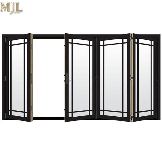 China Australian Standards Double Glazing Aluminum Glass Patio ...