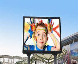 HD P6 SMD3535 Outdoor Advertising LED Display for Fixed Installation