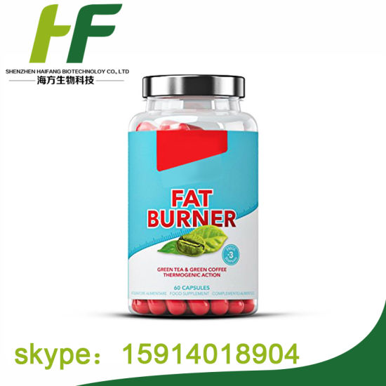 Fat Burning Capsule Body Slimming Capsule Weight Loss Pills pictures & photos