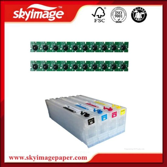 One-Time Cartridge Chip Ink Compatible for Epson4900/4910 Printer