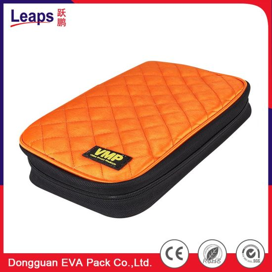 Portable Case DVD Orage Specialized Case CD Box for Car