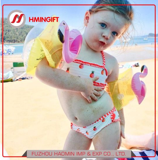 9502720441 China Kid Arm Inflatable Animals Shape Swimming Ring / Pool Float ...
