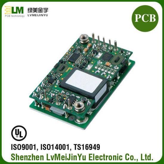 China OEM One Stop Services PCB Manufacturer Sensor PCBA