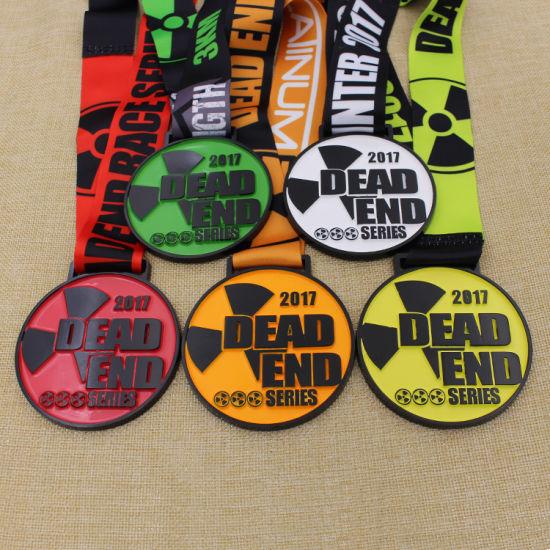 Bespoke Custom Metal /Running Medal/Marathon Medal/Racing Medal/Sports Medal/Finisher Medal