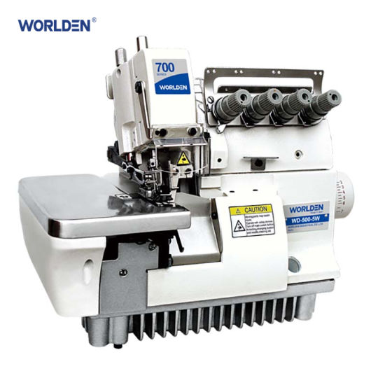 China Wd4040W Super High Speed Wide Needle Gage Overlock Sewing Beauteous Are Overlocker Needles Different To Sewing Machine Needles