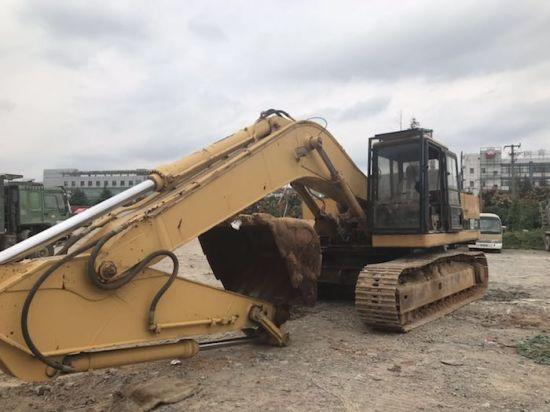 Used Excavator Caterpillar E300b Made in Japan, Crawler Excavator for Sale