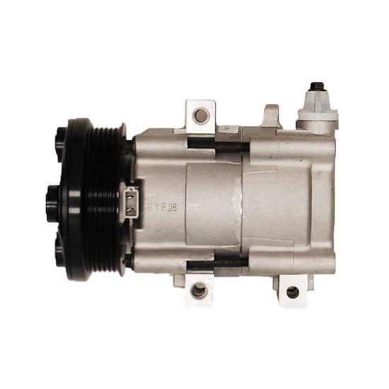 AC Compressor Fs10 4L3z19703AC F7lz19V703ra 10000531 for Ford F-150