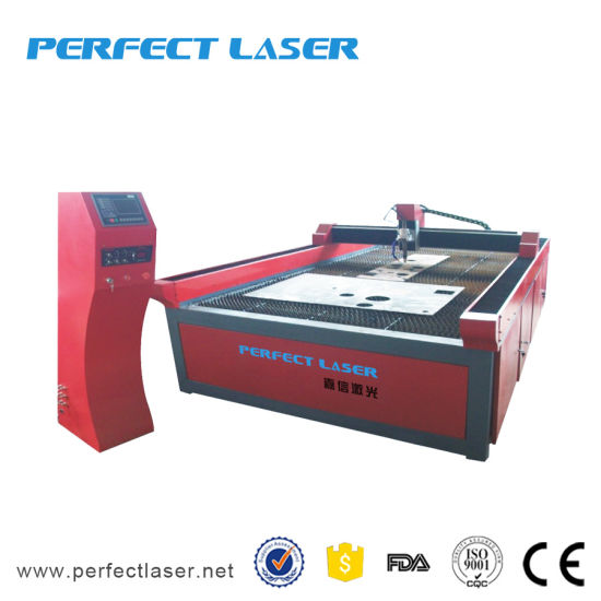 Economical Portable CNC Plasma Flame Cutting Machine for Iron and Steel