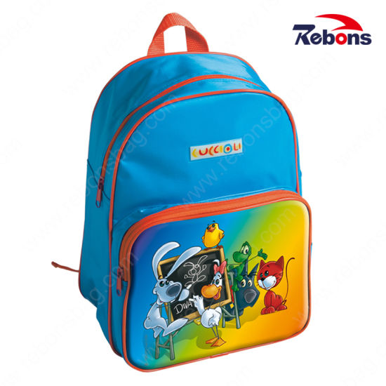 Personalised Stylish Customized Tote Bag School Bags