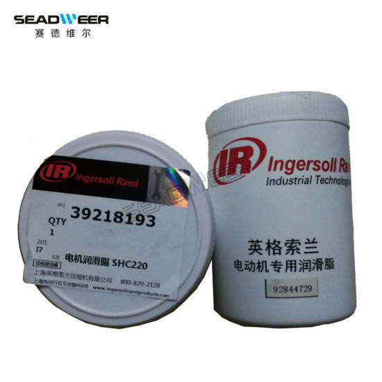 39218193 92844729 Air Compressor Motor Grease for Ingersoll Rand