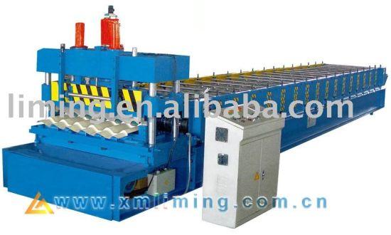 Xiamen Liming Steel Tile Machine