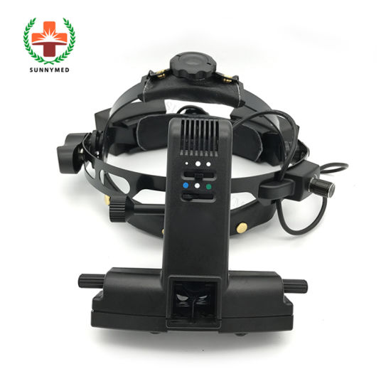 China Sy-G052 Medical Ophthalmic Equipment Rechargeable