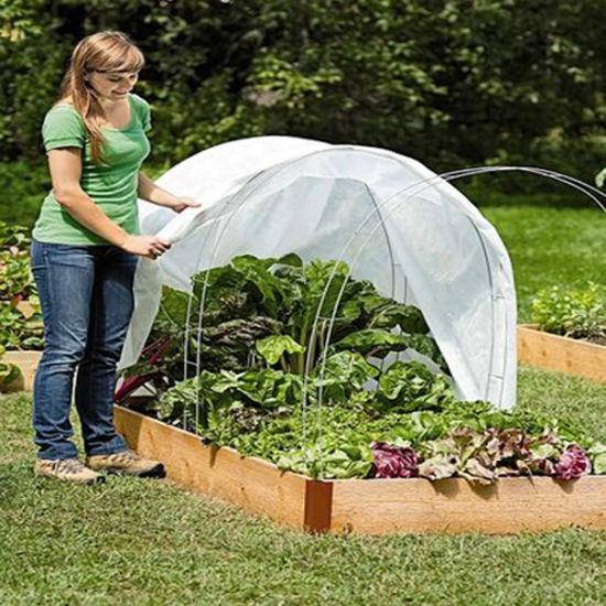 Spunbonded PP Non Woven Farbic Garden Fleece for Plant Covers