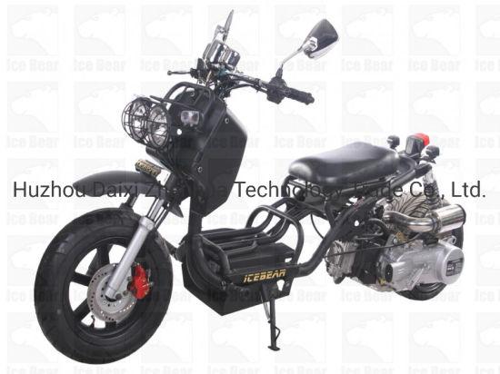 Zoomer Motorcycle 150cc 4strokes Kick Start Disc Drum