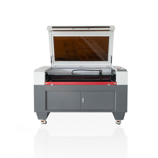 Rayfine High Quality CO2 Laser Cutting and Engraving Machine 1390 for Wood Acrylic Price