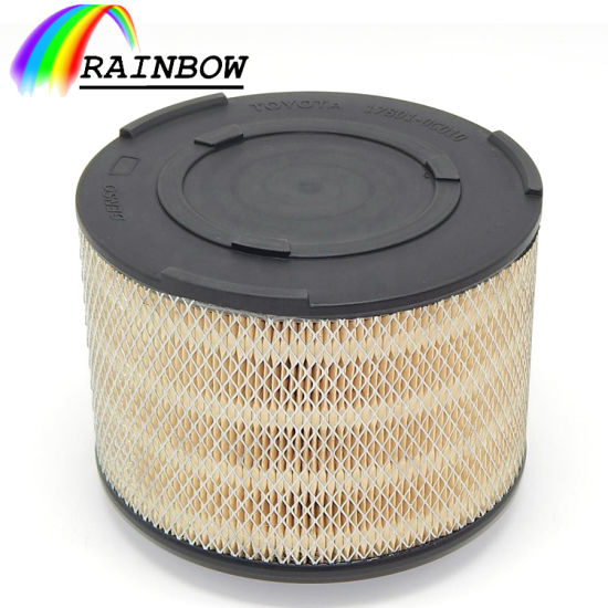 Direct Factory Price 17801-54180/17801-54160 Auto Parts Car Accessories Genuine Air/Oil/Fuel/Cabin Auto Car Filters for Toyota