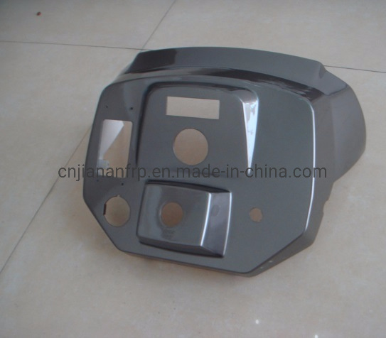 Customized OEM/ODM FRP Fiberglass SMC Units