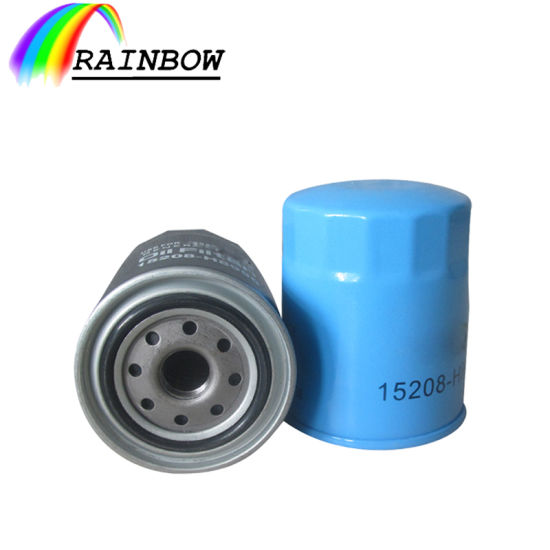 15208-H8911 Wholesale Factory Price Oil Filter Base for Nissan