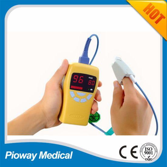 Handheld Pulse Oximeter (PW-302H)