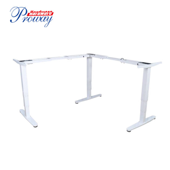Dual Motor Electric Height Adjustable Standing Office Desk