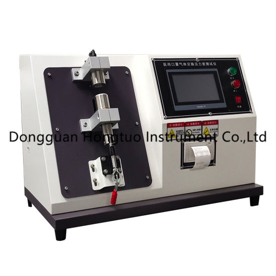 DH-GP-01 N95 Mask Gas Exchange Pressure Difference Testing Equipment