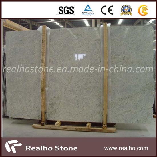 China Old Kashimir White Granite For