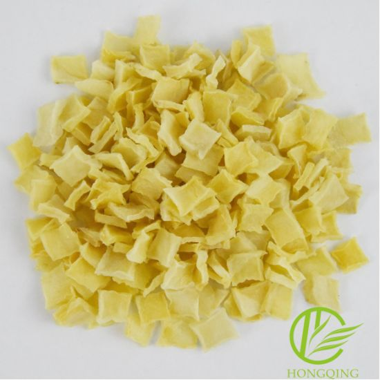 Potato Flakes Dehydrated Potato Slices Dried Potato Air Dried Vegetables Yellow Potato pictures & photos