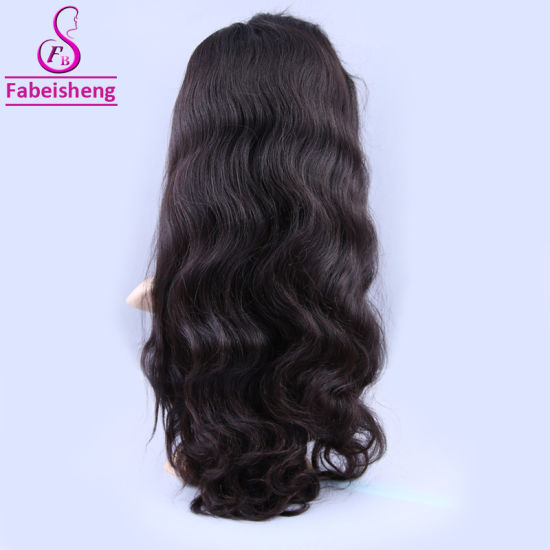 China Natural Indian Virgin Hair Wigs 1d4b0fce2