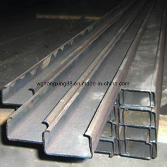 Stainless Steel Unistrut Channel/U Channel/C Channel Prices