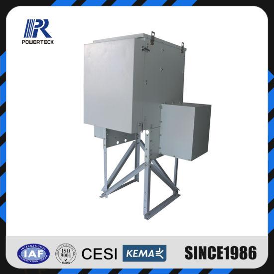 OMR-12/24/630 Outdoor Gas Insulated Rmu