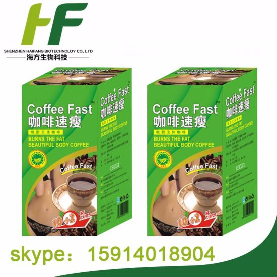 Best Quality Slimming Coffee Fast Weight Loss