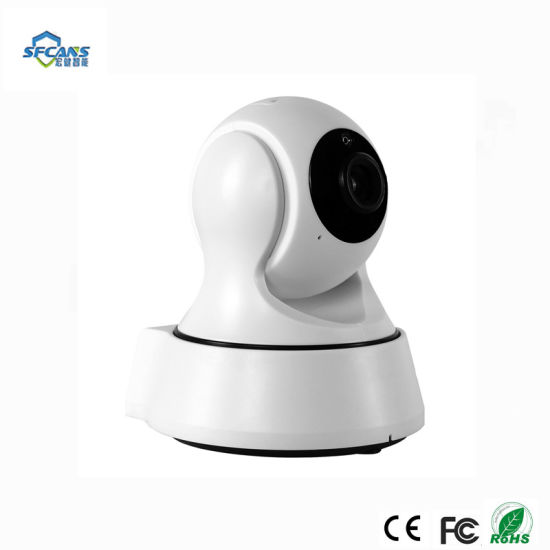 Home Video Baby Monitor IP Camera 1080P HD Wireless IR Night Vision Wi-Fi cam