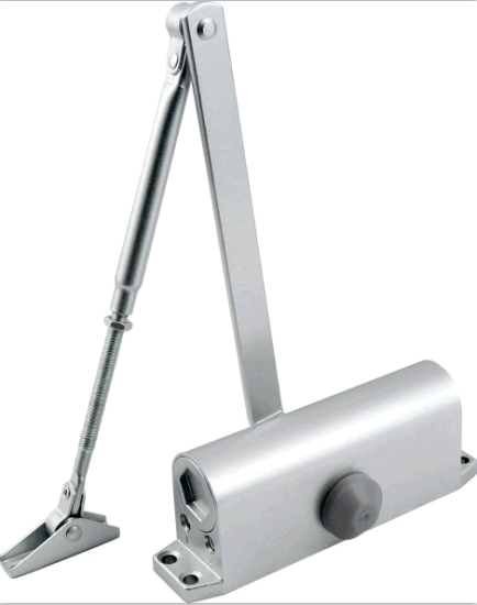 Good Quality Adjustable Medium Hexagonal Door Closer pictures & photos