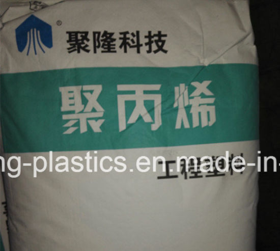 40%GF Reinforced Modified PP Plastic Compounding PP for Power Tools pictures & photos