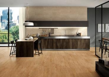 15X80cm Glazed Wood Look Tiles Ceramic Tiles Italian Tiles