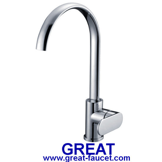 China European Style Kitchen Faucet with 5-Year Warranty (GL5909A59 ...