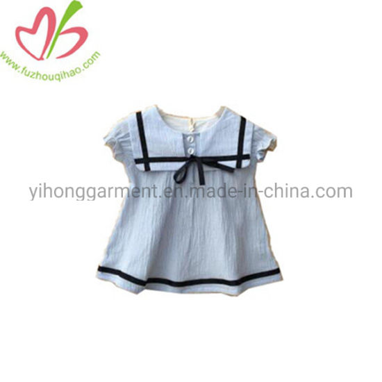 80075e7f9c3 Handmade Customized Baby Girl Dress Frocks Skirts Designs Images. Get Latest  Price