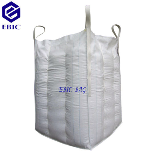 Baffle Bulk Bag for Saving Storage Space and Cost pictures & photos