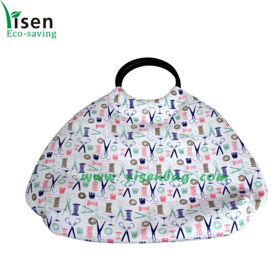Ladies Bag, Leisure Shopping Bag (YSLB00-1205) pictures & photos